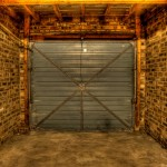 garage life