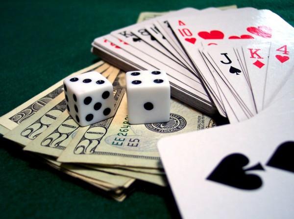 ギャンブル好きは問題外